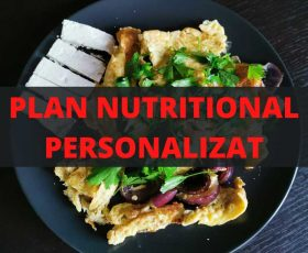 PLAN NUTRITIONAL