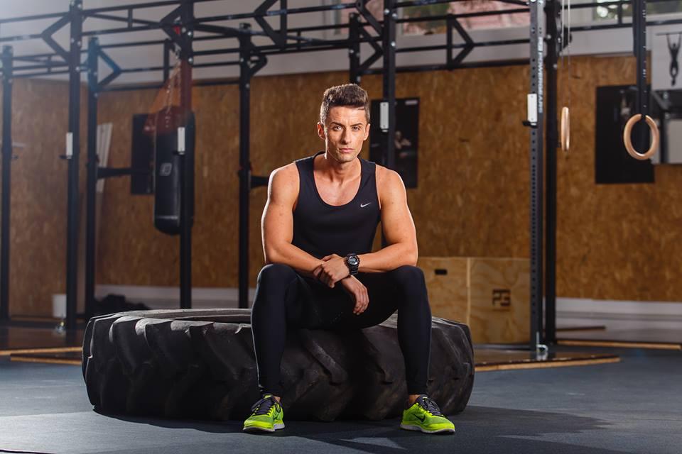 fitness antrenor personal
