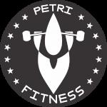 petri fitness logo
